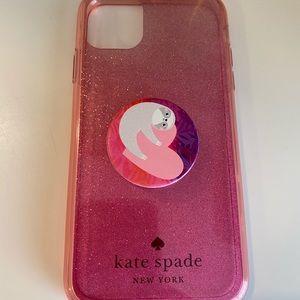 Kate Spade ♠️ iPhone 11 Case